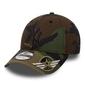 Czapka new era new york yankees essential 9forty camo custom army - 11357008
