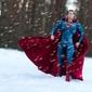Men of steel superman - plakat wymiar do wyboru: 40x30 cm