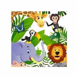 Safari - reprodukcja