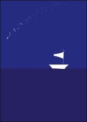 Lonlyness - plakat wymiar do wyboru: 29,7x42 cm