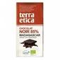 Terra etica | czekolada 85 madagaskar | organic - fair trade