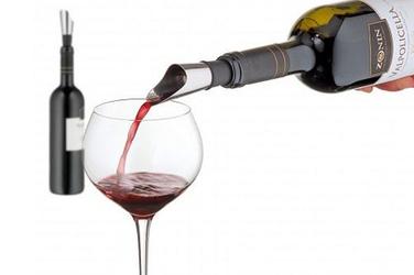 Wmf wylewak do wina 8 cm vino