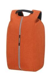 Plecak na laptopa samsonite securipak 15.6 pomarańczowy - orange