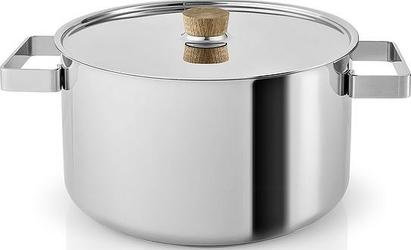 Garnek stalowy Nordic Kitchen 6 l