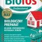 Biofos professional,  preparat do szamb, saszetka, 18x25g