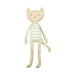 Meri meri - przytulanka kot mały