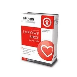 Zdrowe serce prodiab x 60 kapsułek