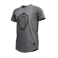 T-shirt thornfit arrow gray