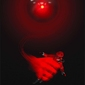2001: odyseja kosmiczna - plakat premium wymiar do wyboru: 50x70 cm