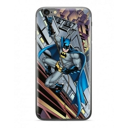 ERT Etui DC Comics Batman 006 Samsung A105 A10 niebieski WPCBATMAN1693
