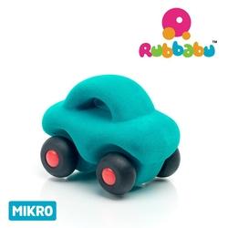 Sensoryczny samochód rubbabu mini - turkusowy