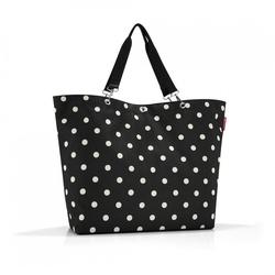Torba shopper xl mixed dots - mixed dots