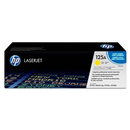 Hp oryginalny toner cb542a, yellow, 1400s, 125a, hp color laserjet cp1215, 1515, 1518 outlet