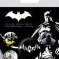 Batman dark - przypinki
