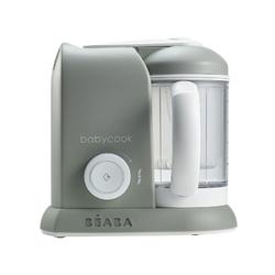 BABYCOOK Solo Grey urządzenie do gotowania 4w1