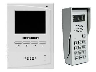 Wideodomofon vidos m395ws50d - szybka dostawa lub możliwość odbioru w 39 miastach