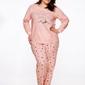 Taro ela 714 plus 20 piżama damska