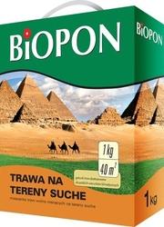Bros, biopon, trawa na tereny suche, 1kg
