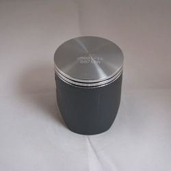 Wossner tłok honda crm 250 66,43mm+050mm 8071d050