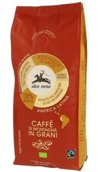 Alce nero   arabica espresso kawa ziarnista 500g   organic - fair trade