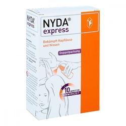 Nyda express pumplösung