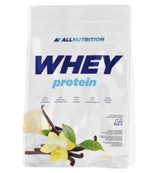 Allnutrition whey protein vanilla 908g