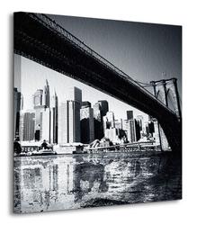 New york - obraz na płótnie