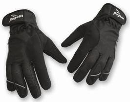 Rękawiczki rogelli alberta czarne