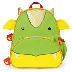 Plecak zoo pack skip hop - smok