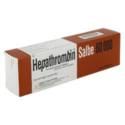 Hepathrombin 60 000 salbe