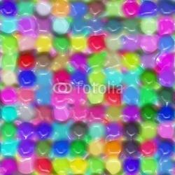Obraz na płótnie canvas dwuczęściowy dyptyk woskowy wzór koloru