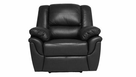 Fotel alabama z bujano obrotową funkcją relax