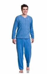 Gucio 304 plus piżama męska