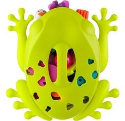 Organizer na zabawki kąpielowe - żaba