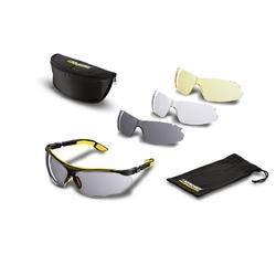 Karcher okulary ochronne z zestawem 3 szybek i autoryzowany dealer i profesjonalny serwis i odbiór osobisty warszawa