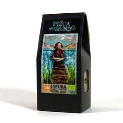 Pizca del mundo | japura detox - yerba mate oczyszczająca 100g | organic - fair trade