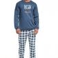 Cornette 115134 run piżama męska