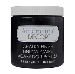 Americana Decor Chalky Finish 236 ml - carbone - CRB