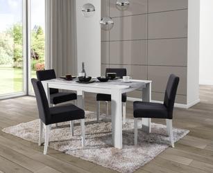 Stół rozkładany prado ii lakierowany