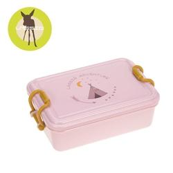 Lassig lunchbox adventure tipi