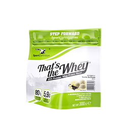 Sport Definition Thats The Whey 300 g WPC WPI Masa - Chocolate Mint