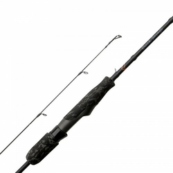 Wędka spinningowa Savage Gear Black Savage Spin 83 251cm 20-60g Fast