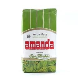 Amanda compuesta con hierbas ziołowa 0,5kg
