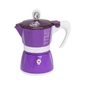 Kawiarka 50 ml fioletowa Bella G.A.T.