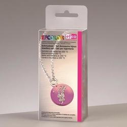 Zestaw do tworzenia biżuterii Efcolor - naszyjnik