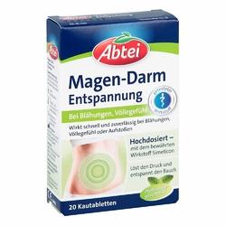 Abtei Magen Darm tabletki na żołądek i jelita