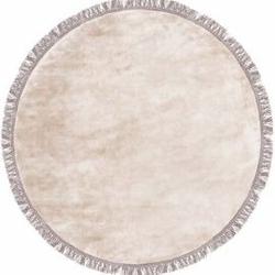 Carpet decor :: dywan luna beige okrągły 200