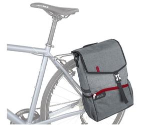 Torba rowerowa na bagażnik Kellys Broker