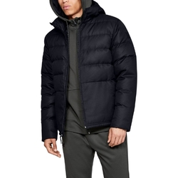Kurtka męska under armour sportstyle down hooded jacket