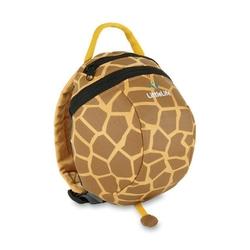 Plecak little life 1-3 animal - żyrafa